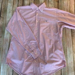 Vineyard Vines Men's Classic Button Down Shirt